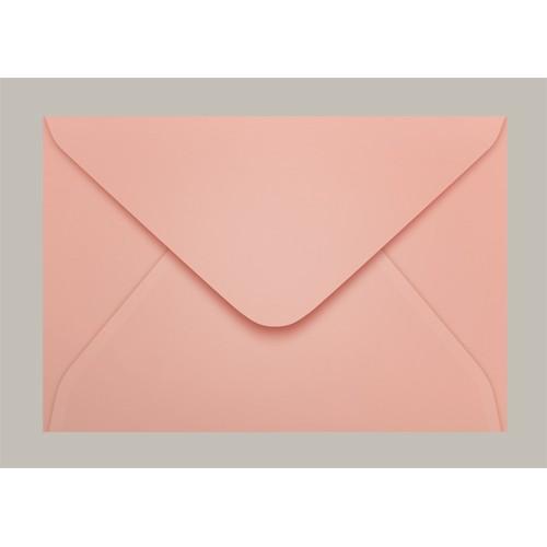 Envelope Convite 160x235 Fidji Rosa Claro Scrity 100 Unidades - Scrity - 160x235 Fidji