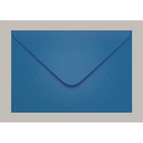 Envelope Carta 114x162 Grécia Azul Royal Scrity 100 Unidades - Scrity - 114x162 Grécia