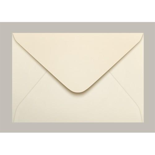 Envelope Carta 114x162 Marfim Scrity 100 Unidades - Scrity - 114x162 Marfim