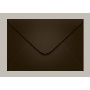 Envelope Carta 114x162 Marrocos Marrom Scrity 100 Unidades