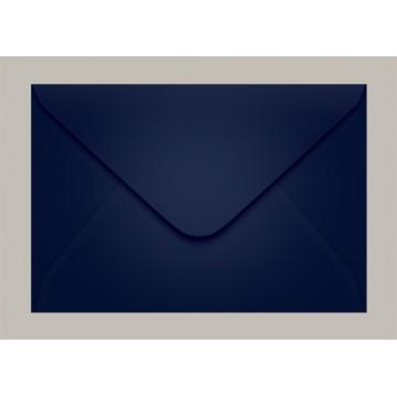 Envelope Convite 160x235 Porto Seguro Azul Escuro 100 Unidades Scrity