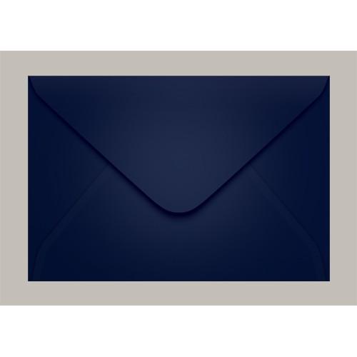 Envelope Convite 160x235 Porto Seguro Azul Escuro 100 Unidades Scrity - Scrity - 160x235 Porto Seguro