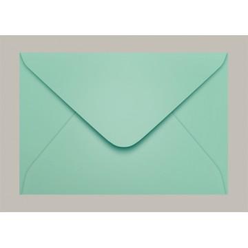 Envelope Carta 114x162 Tahiti Verde Claro Scrity 100 Unidades
