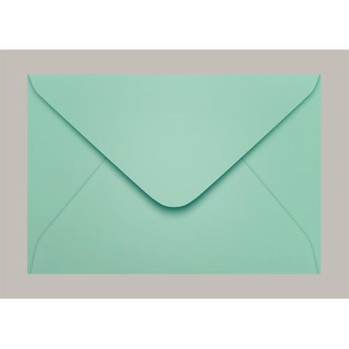 Envelope Carta 114x162 Tahiti Verde Claro Scrity 100 Unidades - Scrity - 114x162 Tahiti