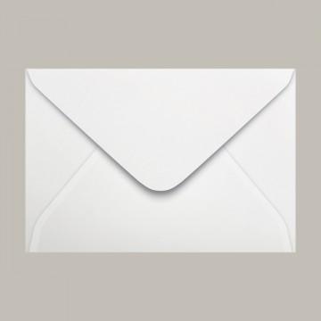 Envelope Convite Branco 16x23 Cm 160mm X 235mm 90g COF070 Scrity