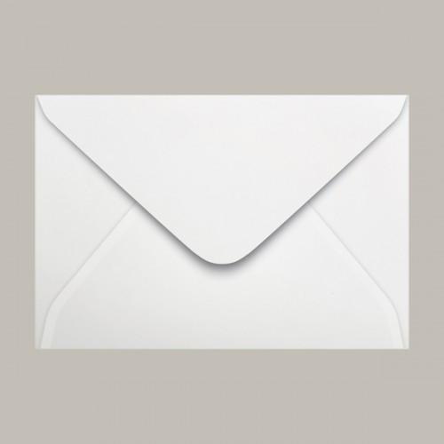 Envelope Convite Branco 16x23 Cm 160mm X 235mm 90g COF070 Scrity - Scrity - COF070