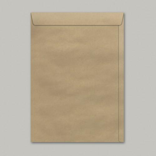 Envelope Pardo 26 X 36 Saco Scrity 100 Unidades - Scrity