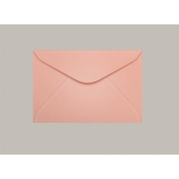 Envelope Visita 072x108 Fidji Rosa Claro Scrity 100 Unidades