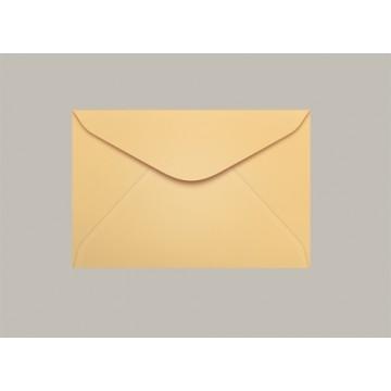 Envelope Visita 072x108 Madrid Bege Scrity 100 Unidades