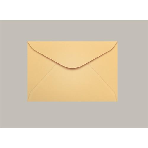Envelope Visita 072x108 Madrid Bege Scrity 100 Unidades - Scrity - 072x108 Madrid