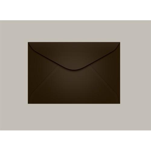 Envelope Visita 072x108 Marrocos Marrom Scrity 100 Unidades - Scrity - 072x108 Marrocos