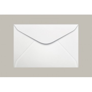 Envelope Visita Branco 072x108mm Cof050 Scrity 500...