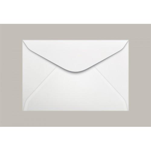 Envelope Visita Branco 072x108mm Cof050 Scrity 500 Unidades - Scrity - Cof050