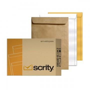 Envelope Dizimo 11X17 cm Scrity 250 Unidades