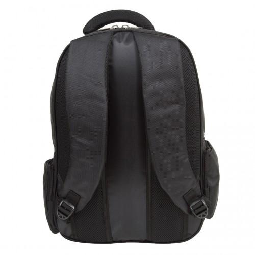 Mochila Notebook 2 Comp. C/ Bolso Frontal Blaze Sestini - Sestini - Blaze 020612-00