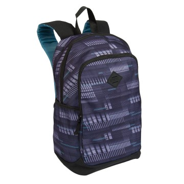 Mochila De Costas Feminina Magic Flash Sestini