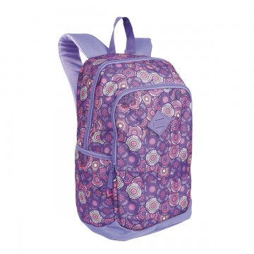 Mochila De Costas Feminina Magic Mandala Sestini