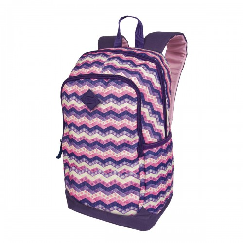 Mochila De Costas Feminina Magic Wave Sestini - Sestini - Wave 075517-95