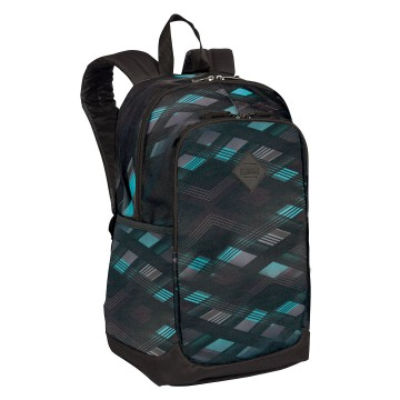 Mochila De Costas Masculina Magic Surfer Sestini