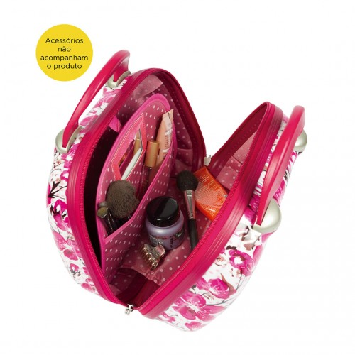 Frasqueira Floral Girls VR 2T Sestini - Sestini - Girls 2T 040710-65