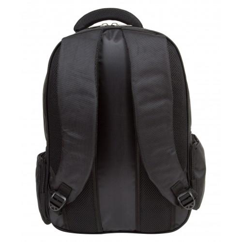 Mochila Notebook 2 Comp. Com Bolso Mesh Blaze Sestini - Sestini - Blaze 020611-00