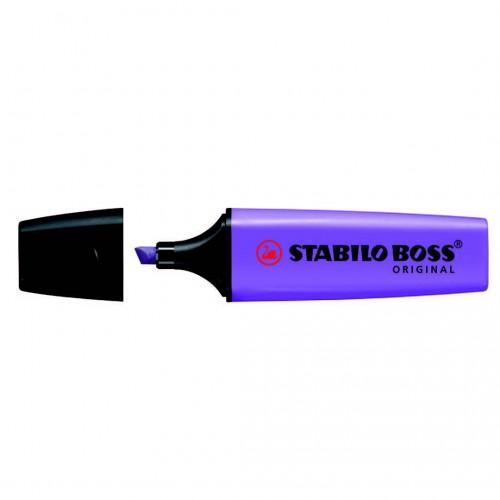 Marca Texto Stabilo Boss Com 9 Cores - Stabilo - Boss 9 Cores